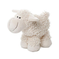 Larry Sheep Cream 17cm Soft Toy