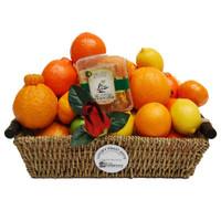 Get Well Citrus + Honeycomb Gift Hamper