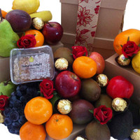 Fruit Basket Sydney
