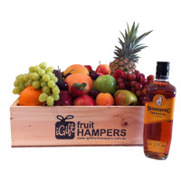 Father's Day Bundaberg Gift Hamper