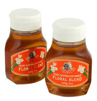 Australian Honey Floral Blend 100g