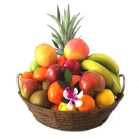 Large Fruit Basket - Free Shipping