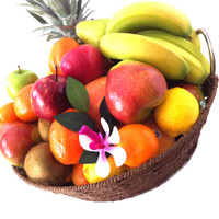 Fruit Basket Large