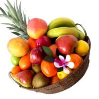 Fruit Basket Brisbane + Sydney + Melbourne + Canberra