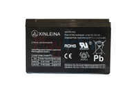 12V 10Ah Replacement Battery