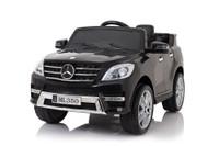 Licensed 12V Mercedes-Benz ML350 Ride On Car
