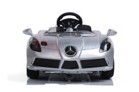 Licensed 12V Mercedes-Benz SLR Mclaren Ride On Car