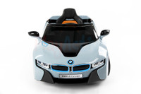 Licensed 12V BMW i8 Ride On Car