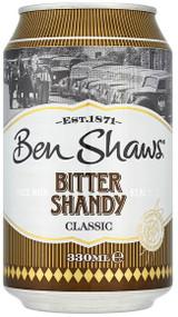 Ben Shaws Bitter Shandy 330ml