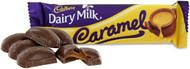 Caramel Bar 45g