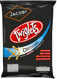 Twiglets Large 150g Bag