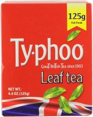 Typhoo Loose Tea 125g