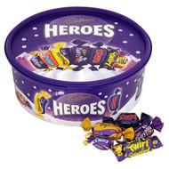 Heroes Tub 660g