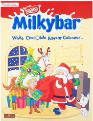 Advent Calendar - Nestle Milkybar 85g