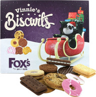 Fox's Vinnie Biscuit Carton 365g