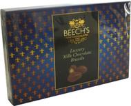 Beech's Milk Chocolate Brazils 145g