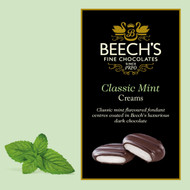 Beech's Mint Creams  90g