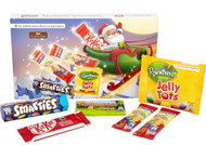 Nestle Selection Box 143g