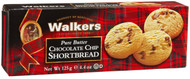 Walkers Assorted Chocolate Shortbread 175g