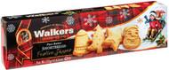 Walkers Shortbread Festive Shapes 175g