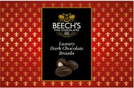 Beech's Dark Chocolate Brazil Nuts 145g