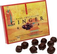 Beech's Dark Chocolate Ginger 200g