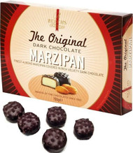 Beech's Dark Chocolate Marzipan 150g