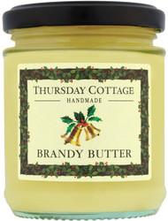 Thursday Cottage Brandy Butter 210g