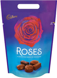 Roses Large Pouch 450g