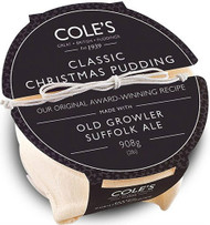 Coles Classic Christmas Pudding 908g
