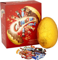 Mars Celebrations Large Egg 248g