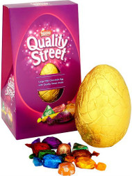 Nestle Quality Street Large Egg 275g