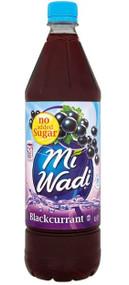 Miwadi - Blackcurrant NAS 1 ltr