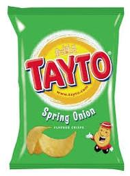 Tayto Spring Onion 32.5g