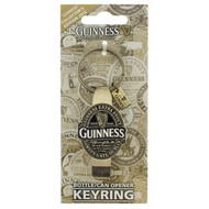 GUINNESS Collector Bottle Can Opener