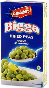 Batchelors Bigga Dried Peas Box 250g