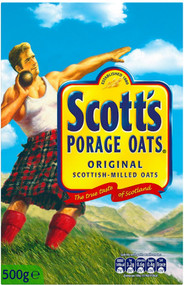 Scotts Porridge Oats 500g