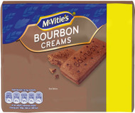 McVities Bourbon Creams 300g
