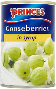 Princes Gooseberries 300G