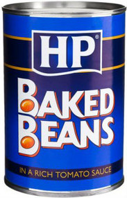 HP Baked Beans 415g