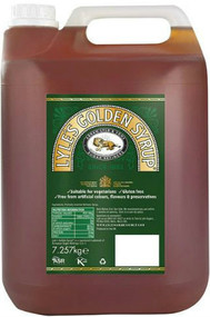 Tate & Lyle Golden Syrup 7.25Kg
