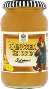 Robertsons Ginger Preserve 340g