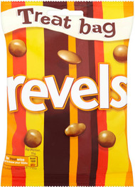 Mars Revels Pouch 85g