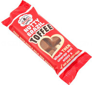Walkers Non Such Toffee Bar 50g Brazil Nut