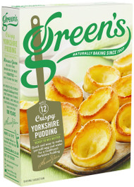Greens Yorkshire Pudding Batter Mix 125g