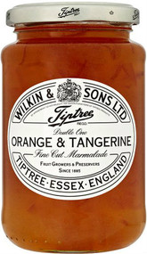 Wilkin & Sons Tiptree Orange & Tangerine Marmalade 454g