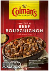 Colman's Beef Bourguignon Mix 40g