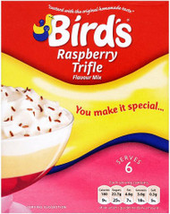 Birds Raspberry Trifle 144g