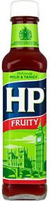 HP Fruity Sauce 255g