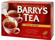 Barrys Tea - Gold Blend - 80 pack